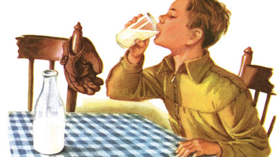 A hírhedt maffiavezérnek köszönhetjük a tejesdobozok lejárati dátumának jelzését