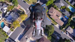 Repülő motorral szelhetjük az eget 2023-tól