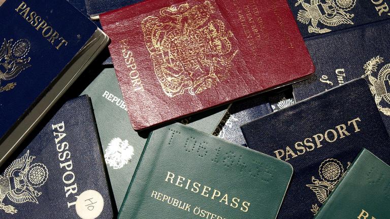 Ez most a világ tíz legerősebb útlevele, köztük van a magyar is