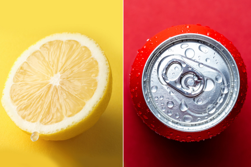 citrom-kola