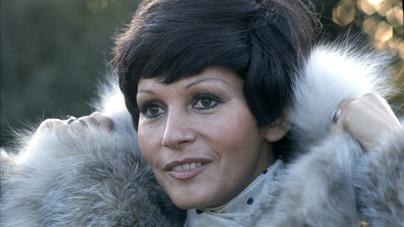 Meghalt Luisa Mattioli olasz díva, Roger Moore harmadik felesége