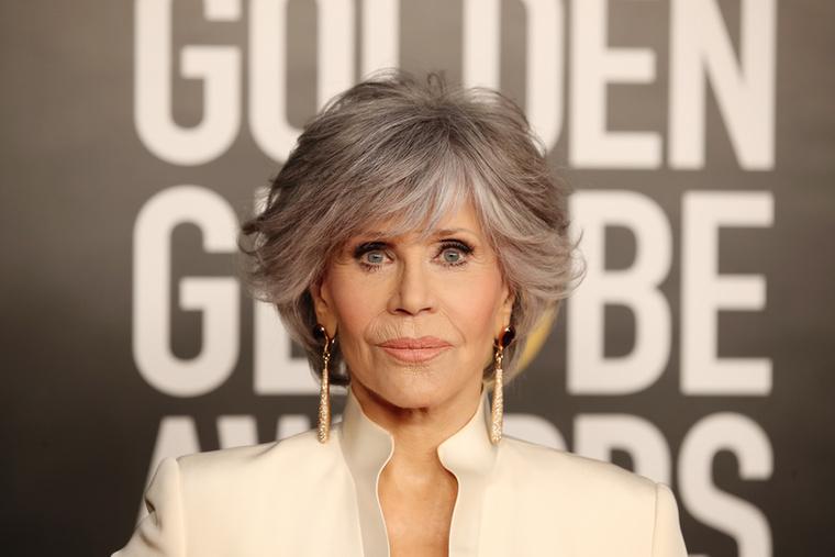 A 83 éves Jane Fonda sosem titkolta, hogy kés alá feküdt, ám ma már nem csináltatna semmilyen beavatkozást magán