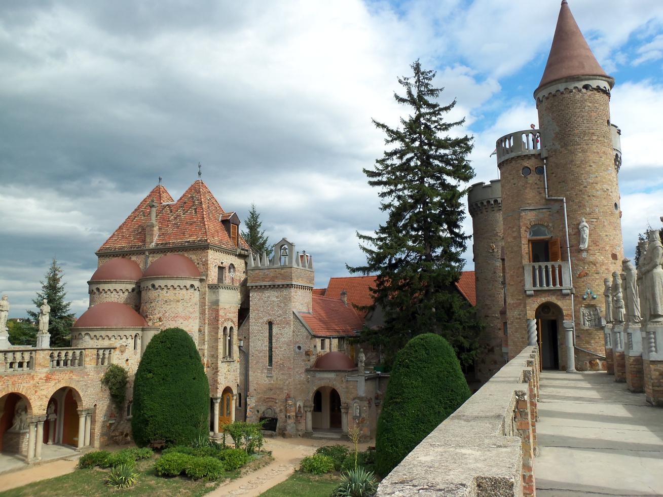 Székesfehérvár - Bory-vár - 1226