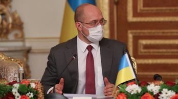 Ukrajna nem vesz gázt az oroszoktól