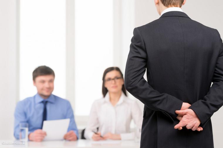 Hazugságokkal bár megszerezhetünk egy állást, hosszútávon sikertelenek és boldogtalanak leszünk.