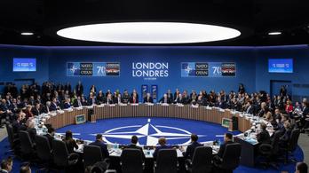 NATO: Ukrajna és Grúzia tag lehet, de nem holnap