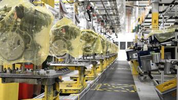Még egy gyárat bezár év végéig az Opel