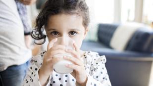 Lehet, hogy rosszul tudtad: így hat valójában a gyerekedre a tehéntej