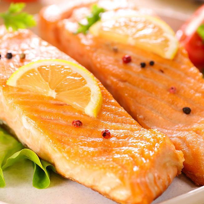 Gyors, egyszerű és egészséges: mutatjuk, hogy lesz igazán finom a sült lazac