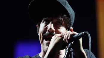 Újra fellép Magyarországon a Red Hot Chili Peppers
