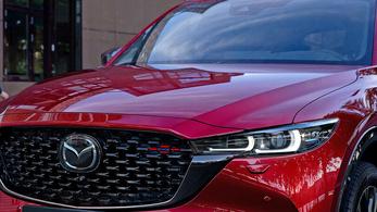 Öt új Mazda telekjáró, és egy Wankel-modell érkezik jövőre