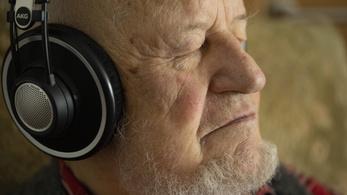 A magyarok kétharmada zenével vészelte át a pandémiát