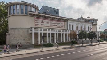 A polgármester kirúgná az egri színház igazgatóját