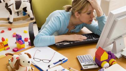5 hétköznapi stressz, amit elfelejthetsz