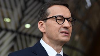 Döntött a lengyel alkotmánybíróság, nincs jogelsőbbsége az EU-nak