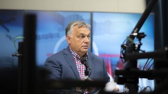 Orbán Viktor a pedagógusoknak: idén semmi, jövőre 10 százalék