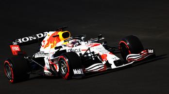 Különleges festéssel tiszteleg a Red Bull az F1-ből távozó Honda előtt