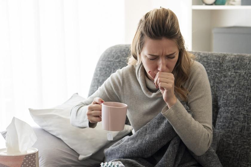 A köhögés, amivel azonnal orvoshoz kell menni: súlyos betegséget jelezhet