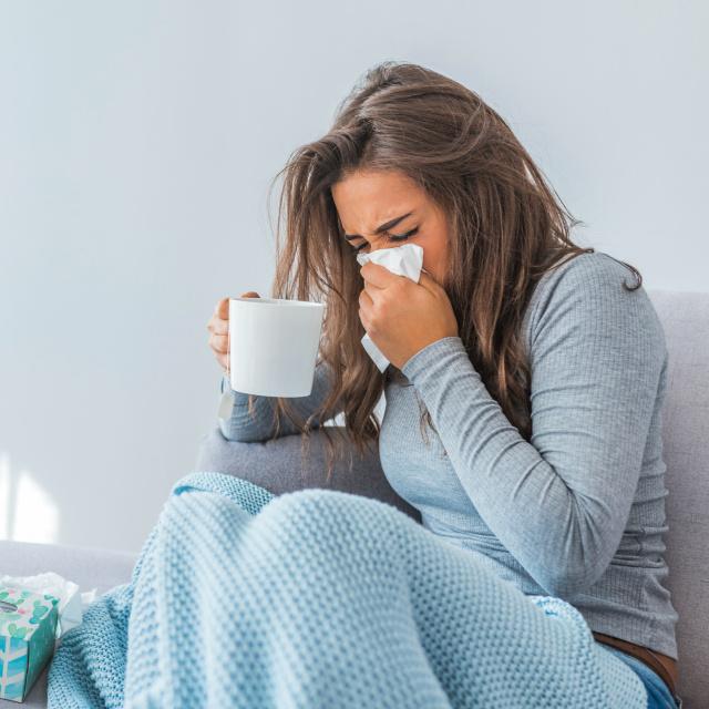 Nem megfázás, de gyakran összetévesztik vele: a vazomotoros nátha tünetei