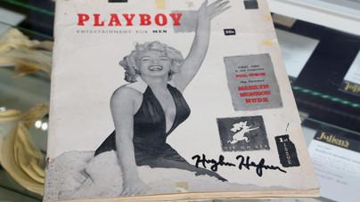 9 Playboy-címlap, ami megváltoztatta a világot