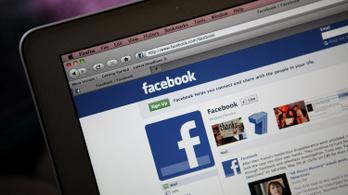 Megint valami gond volt a Facebookkal
