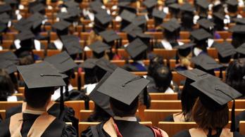 Európai szinten is vastag pénztárca kell a magyar tandíjakhoz