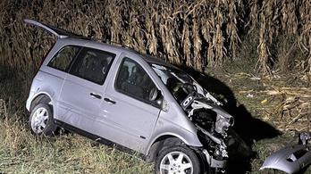 Halálos baleset történt Budapesten a 6-os főúton