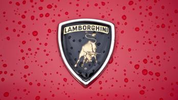 Ahogy átlépte a határt, elkobozták az újonnan vett Lamborghinit