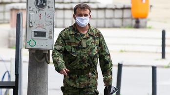 Szerbia visszaállítaná a sorkatonaságot
