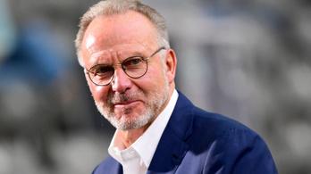 A pénzügyi Fair Play megújítását szorgalmazza a Bayern korábbi elnöke