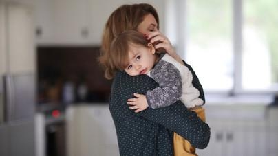 Egyre több gyermek lesz súlyos beteg hetekkel koronavírus fertőzés után