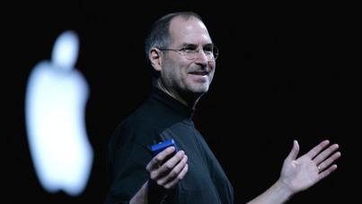 3+1 megfontolásra érdemes életvezetési tanács az informatikai zsenitől, Steve Jobs-tól