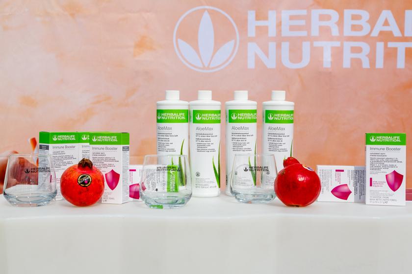 Herbalife Nutrition pr 1