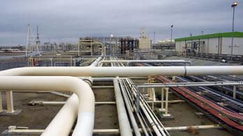 Ukrajnában nincs elég gáz, mégis tárgyalnának az oroszokkal