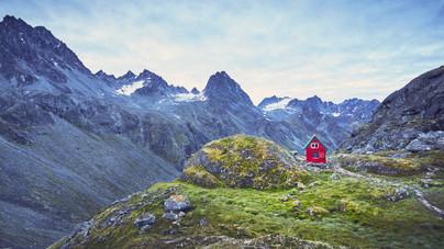 Miért éppen Alaszka? – Érdekességek a születésnapos Alaszkáról