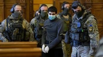 Életfogytiglanra ítélték az Iszlám Állam egykori katonáját Budapesten