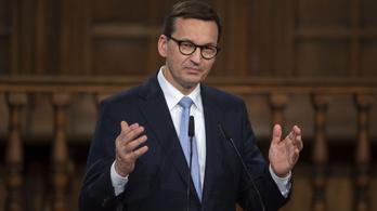 A Polexit álhír, egy ártalmas mítosz – állítja a lengyel kormányfő