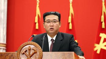 Metamfetaminból finanszírozza forradalmát Kim Dzsongun