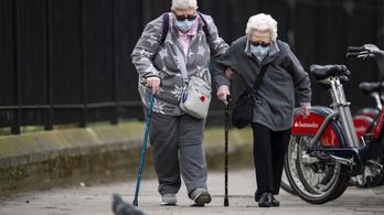Rémisztő helyzetben vannak a nyugdíjasok Magyarországon