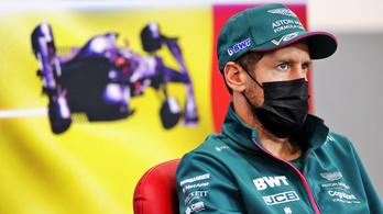 Sebastian Vettel szerint ha semmi nem változik, az F1 halálra van ítélve