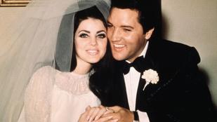 Ilyen volt az ágyban Elvis Presley, egykori szerelme vallott róla