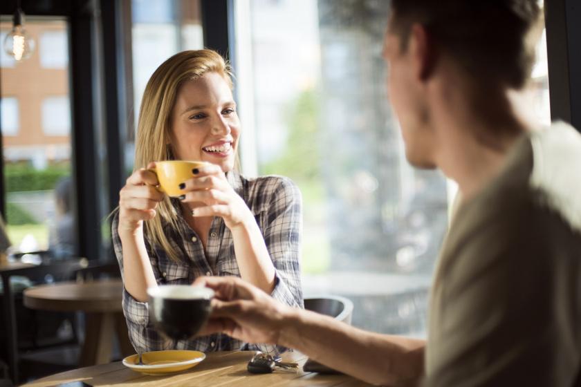 Hogy lesz felszabadultabb és kevésbé feszült az első randi? Így kerüld el a kínos helyzeteket