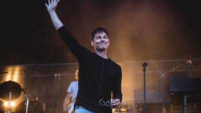 Tegye fel a kezét, aki nem volt szerelmes Morten Harketbe, az A-ha énekesébe!