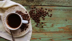 Ilyen egy újrahasznosított kávéból készült karóra