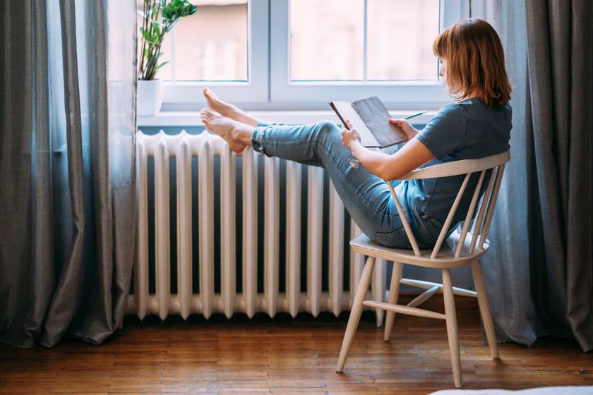 Bajt jelez, ha kattog a radiátor? Elmondjuk, mi okozza, és mit tehetsz ellene