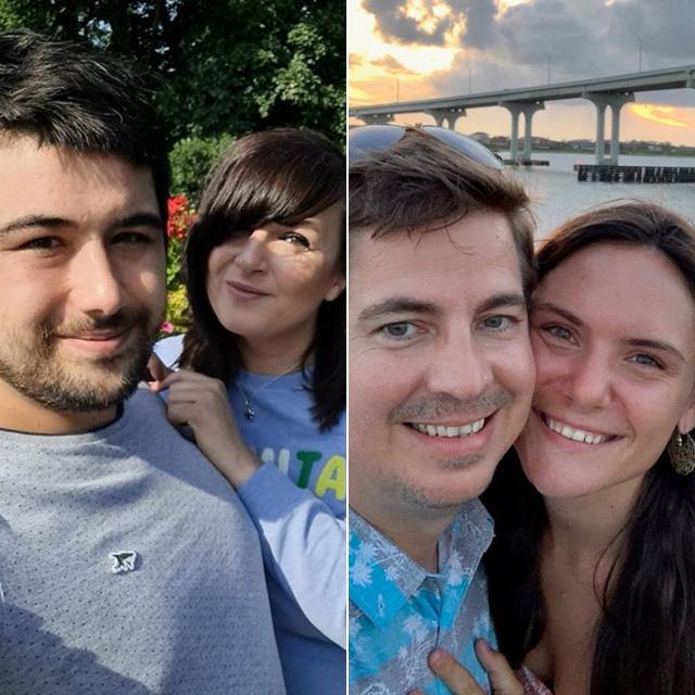 Fotóikkal üzentek a nagy korkülönbséggel élő párok: nekik is ugyanúgy jár a boldogság