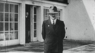 Így úszta meg Hitler a brit mesterlövész golyóját