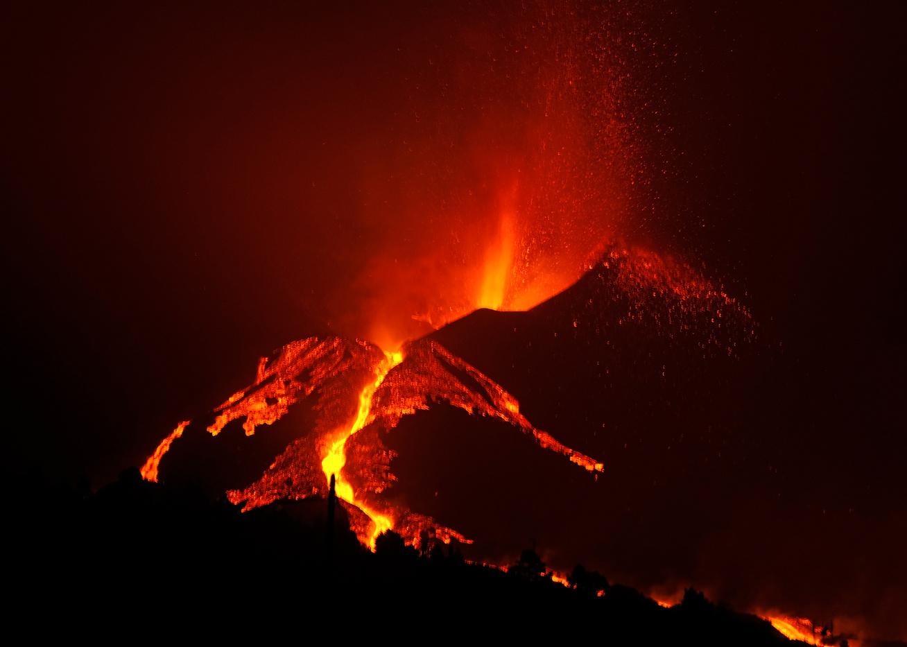 vulkán-kanária-szigetek