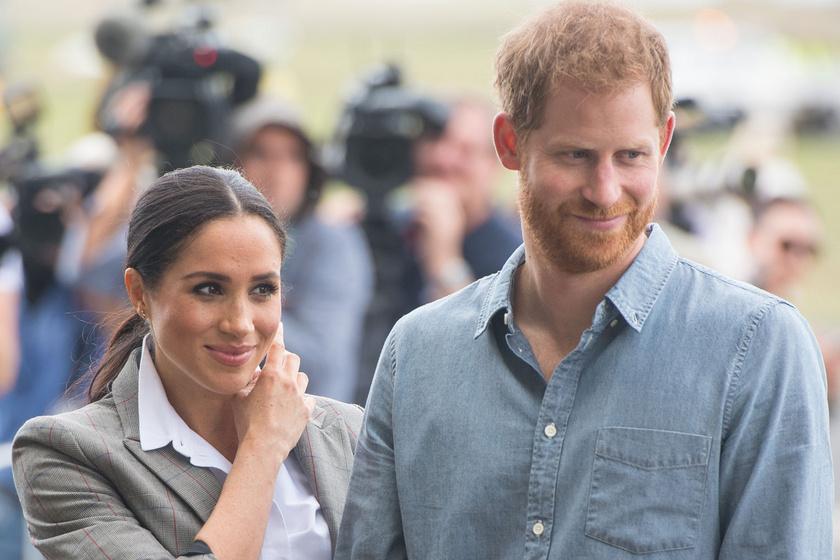 Diana volt inasa felháborodott Harry és Meghan viselkedésén: szerinte csak kihasználják a királyi családot