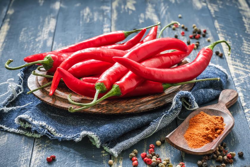 Rákellenes, fájdalomcsillapító, vérröggátló: a chili 5 fajtája, ami csupa egészség a szervezetnek